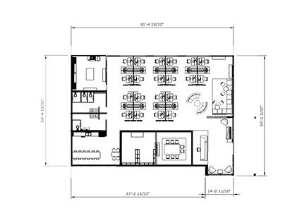 Interior Architecture Studio