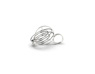 LINE IV, 2020 / Ring