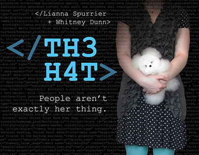 TH3 H4T (Short Film and Posters)