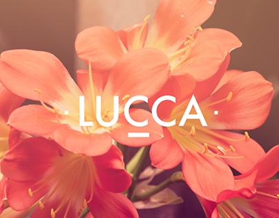 Lucca - Diseño y Decoración de eventos