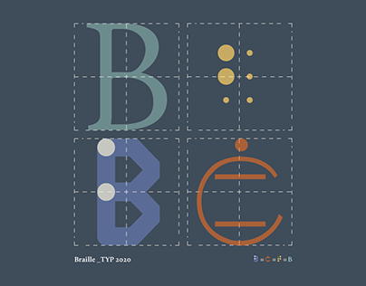 Braille_Typographic Conference