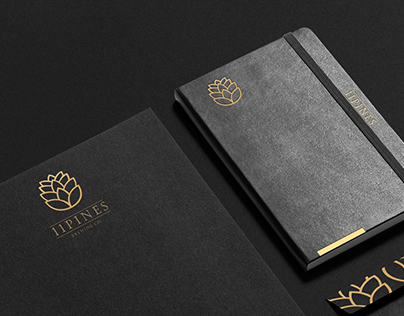 11 Pines | Brand Identity