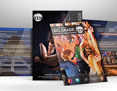 REM Belgrade Brochure
