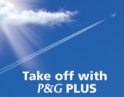 P&G Plus consept design