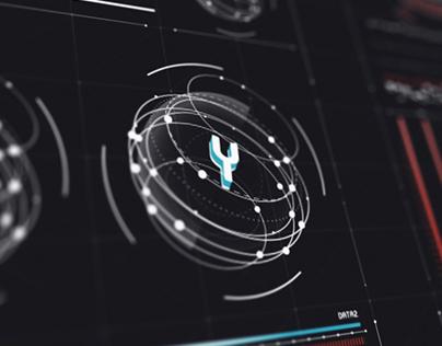 Aygaz Capsule Screen Graphics