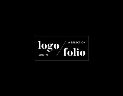 Logofolio Vol. l