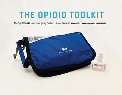 The Opioid Toolkit