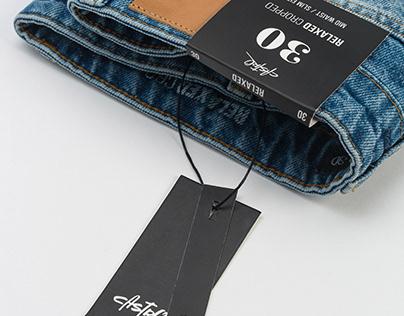Castro Jeans Rebranding