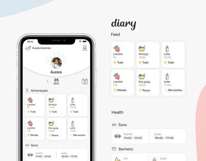 Maya - App for parents, schools and teachers