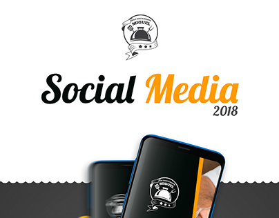 Social Media - Bar e Restaurante Miguel