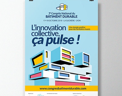 Congrès du bâtiment durable à Lyon