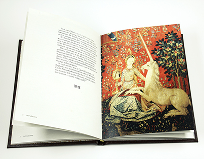 Creature of Myth: A Collection of Unicorn Folklore