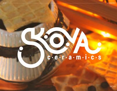 Skova / ceramics