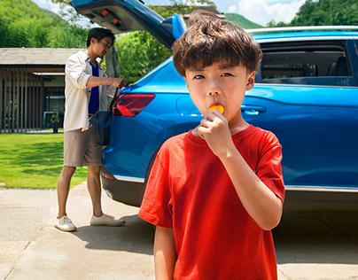 Tayron - Volkswagen China