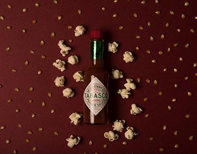 Tabasco: Extra Spicy