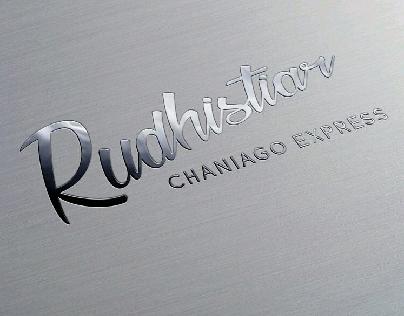 Logo Rebrand for CV. Rudhistiar Chaniago Express