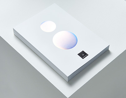 Meridian Audio Brand Book