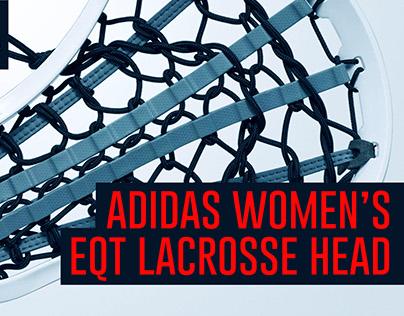 Adidas Lacrosse Head