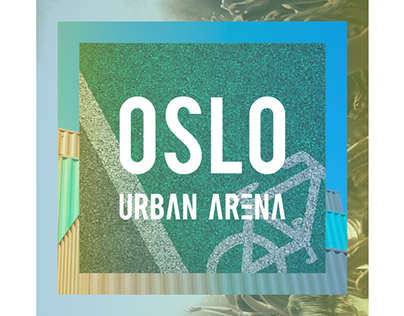 Oslo Urban Arena 2016