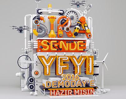 YFYI Campaign 2016