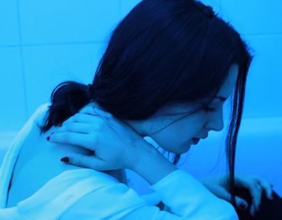 Bluelights ariadna