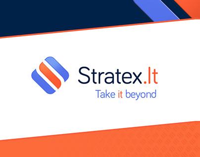 Stratex.It - Branding -
