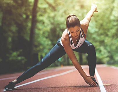 Nike Global Master Trainer: Marie Purvis