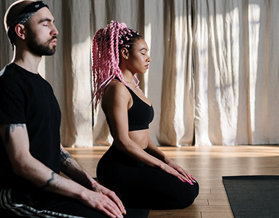 Russell Jack of Southland on Meditation Practice
