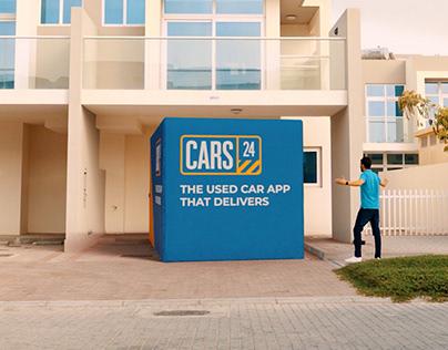 Cars24 Films
