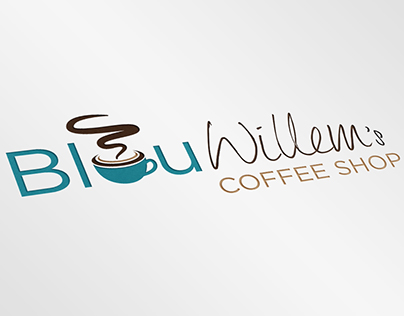Blou Willem's Coffee Shop