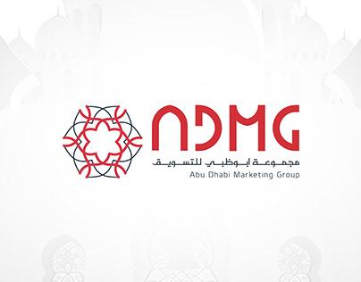 ADMG Logo