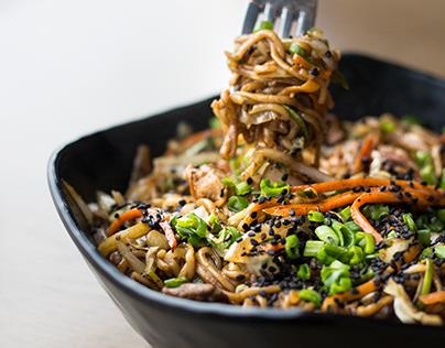 Nikkori Sushi Hermosillo / Fotografía de alimentos