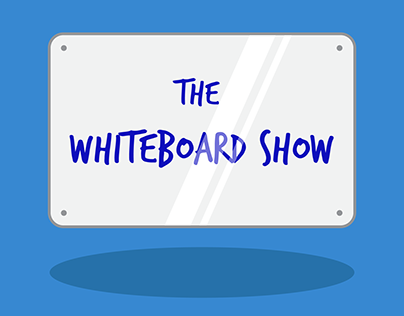 The Whiteboard Show