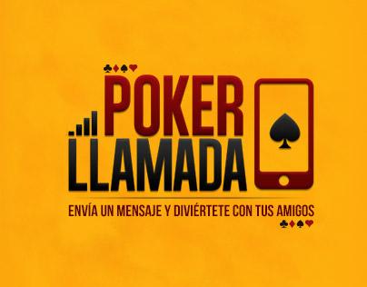 Poker Llamada