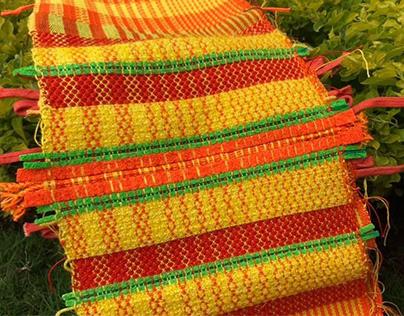 AMBI: A weave design project