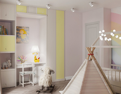 Childroom for Fina Town