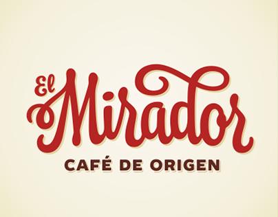 Café El Mirador