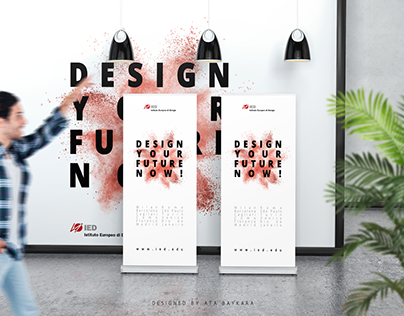 """Design your future!"""