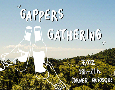 gappers gathering: evento