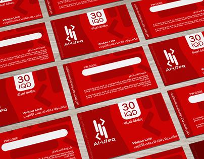 Credit Card Al-ufeq