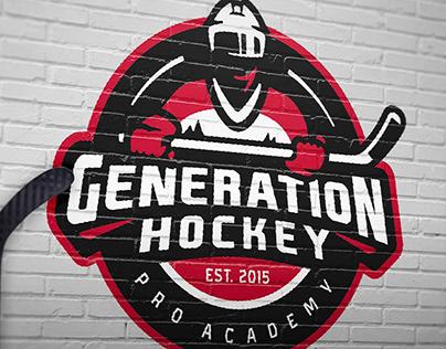 Generation Hockey - Hockey sur glace