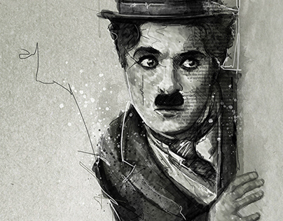 Charlie Chaplin - The Kid (1921)