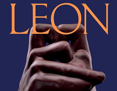 LEON Magazine Issue #1