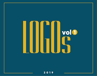 Logo folio 2019