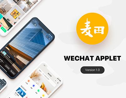 麦田 MaiTian Online App
