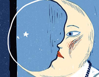 TINALS - E la luna bussò