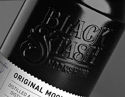 Black Stash moonsine
