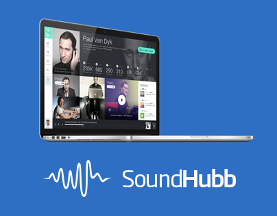 SoundHubb