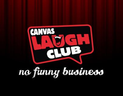 CLC - CANVAS LAUGH CLUB