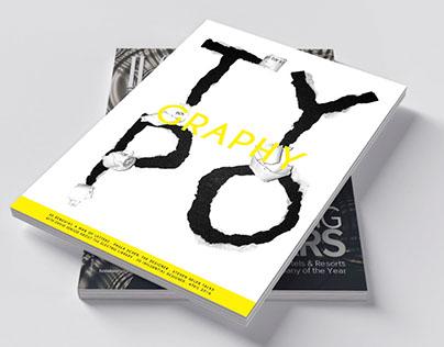 Celebrating Typography!
